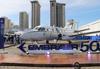 Embraer EMB-110P1K Bandeirante (C-95C), FAB 2338, do PAMA LS (Lagoa Santa) da FAB (Força Aérea Brasileira). (15/08/2019)