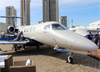 Embraer 505 Phenom 300E, N304EE, da Embraer. (15/08/2019)