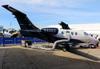 Embraer 500 Phenom 100EV, N410EE, da Embraer. (15/08/2019)