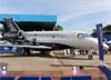 Embraer 545 Praetor 500, PR-ZXL, da Embraer. (15/08/2019)