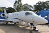 Embraer 550 Praetor 600, N603EE, da Embraer. (15/08/2019)