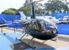 Robinson R44 Raven II, PR-MDA. (15/08/2019)