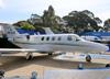 Cessna 525A Citation CJ2, PR-HJH. (15/08/2019)