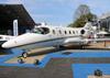 Hawker Beechcraft 400A, PR-SKB, da MTX Aviation. (15/08/2019)