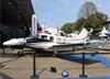 Piper PA-34-220T Seneca V, PR-HSA. (15/08/2019)
