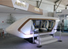 Mock-up do Airbus Helicopters ACH145. (15/08/2019)