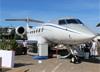Gulfstream G600, N600G, da Gulfstream Aerospace. (15/08/2019)