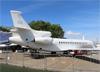 Dassault Falcon 8X, N8X, da Dassault Aviation. (15/08/2019)