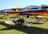 Flyer GT, PU-WFP. (01/05/2009)