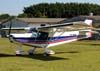 Aero Bravo 700, PU-BHU. (01/05/2009)