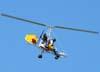 Girocóptero. (01/05/2009)