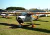 Kitfox/Aerocampina III, PU-JDN. (01/05/2009)