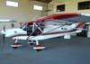 Rans/Flyer Coyote, PU-ALC. (01/05/2009)