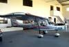 Inpaer Conquest 180 (WAM-120 Turbo Diesel), PU-WAM. (01/05/2009)