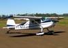 Cessna 140A, PT-ACZ. (01/05/2010) Foto: Ricardo Rizzo Correia.
