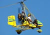 Girocóptero, PP-XLA, . (01/05/2010) Foto: Ricardo Rizzo Correia.