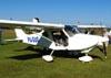 Robinson Lindbergh Potty II, PU-GUG. (01/05/2010) Foto: Ricardo Rizzo Correia.