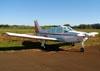 Piper/Neiva EMB-711C Corisco, PT-NKA. (01/05/2010) Foto: Ricardo Rizzo Correia.