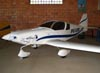 KR-2S, PU-LSI. (01/05/2010) Foto: Ricardo Rizzo Correia.