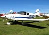 KR-2S, PU-LSI. (30/04/2011) Foto: Ricardo Rizzo Correia.