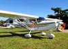 Aero Bravo Patriot, PU-JSP. (30/04/2011) Foto: Ricardo Rizzo Correia.