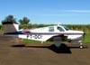 Beechcraft Bonanza V35B, PT-DCI. (30/04/2011) Foto: Ricardo Rizzo Correia.