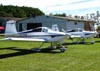 Van's/Flyer RV-9A, PU-FMD. (30/04/2011) Foto: Ricardo Rizzo Correia.