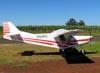Aero Bravo 700, PU-BTL. (30/04/2011) Foto: Ricardo Dagnone.