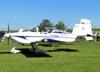 Van's/Flyer RV-9A, PU-MOU, da Freedom Escola de Aviação Leve. (30/04/2011) Foto: Ricardo Dagnone.