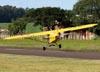 Piper J3 Cub Light, PU-CAA. (30/04/2011) Foto: Ricardo Dagnone.