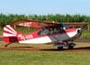 Aeronca 7AC Champion BR, PU-NRN. (30/04/2011) Foto: Ricardo Rizzo Correia.