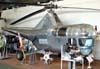 Westland/Sikorsky S-51 Dragonfly, PT-HAK, fabricado em 1946, ex-TV Record, que o trouxe para o Brasil no dia 23 de fevereiro de 1959, e ex-incorporadora Varam. (25/07/2008) Foto: Ricardo Rizzo Correia.