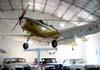 Fairchild PT-19, PP-GAY. (25/07/2008) Foto: Ricardo Rizzo Correia.