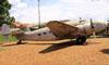 Lockheed 18-56 Lodestar, PT-CGV, ex-Arruda. (31/01/2010) Foto: Wesley Minuano.