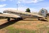 Douglas DC-3, PP-VBK, ex-Varig, onde voou até 1970. (31/01/2010) Foto: Wesley Minuano.