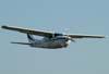 Cessna 210R Centurion II, PT-LKU.