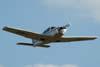 Piper/Neiva EMB-711B Corisco, PT-NRU, do Comandante David Barioni Neto, presidente da TAM.