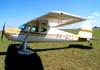 Cessna 140A, PP-DYT.