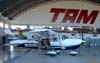 Cessna 206TC StationAir, N1326S.