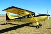 Cessna 185F Skywagon, PT-KEG.