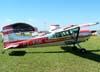 Cessna 185F, PT-KSM.