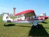 Aviat A-1 Husky, PT-WUB.