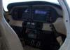 Painel do Cessna 400 (antigo Columbia 400), N408PA.