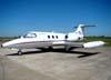 Gates Learjet 24D, PT-JKQ, do Comandante Carlos Edo.