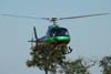 Eurocopter/Helibrás HB-350B, Esquilo, PT-HNN.