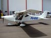 Charles Lindbergh Poty II, PU-GUG. (23/10/2011)