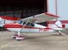 Cessna 170B, PT-APY. (23/10/2011)