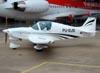 KR-2S, PU-DJB. (23/10/2011)