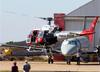 """Eurocopter AS-350BA Esquilo, PP-EID (chamado """"Águia 1""""), da Polícia Militar do Estado de São Paulo. (14/06/2014)"""
