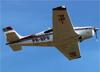 Beechcraft F33A Bonanza, PR-BPS. (14/06/2014)